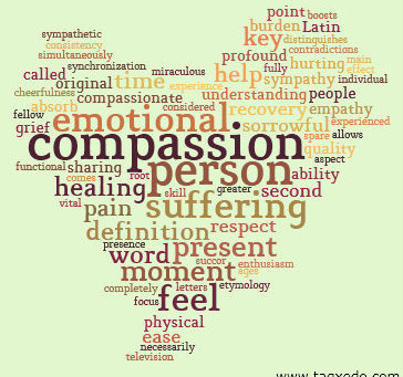 Feedback 101: Compassionate Editing