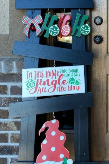 NEW Jingle All the Way