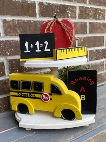 Back to School Table Set