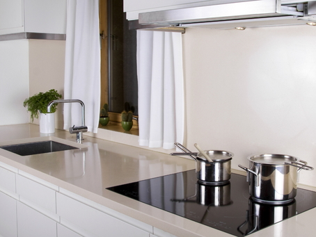 How to Increase the Size of Your Kitchen Without EVER Picking Up a Hammer!
