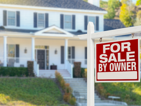 FIZZBO: Is 'For Sale By Owner' a Good Idea?