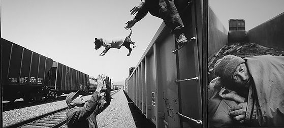 Freight Train met hond.jpg