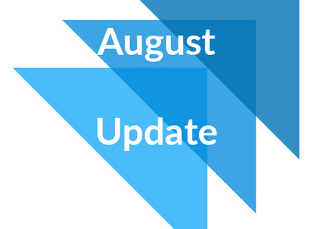 August Features Release