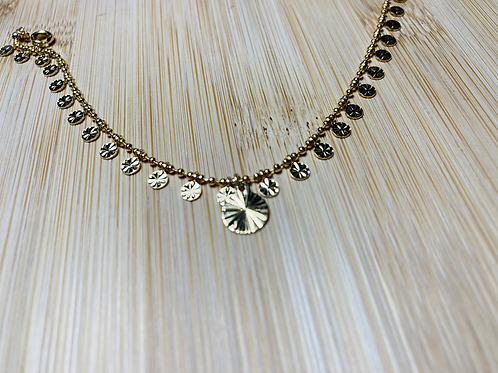 Collier ANDROMEDE
