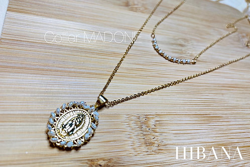 Collier MADONE