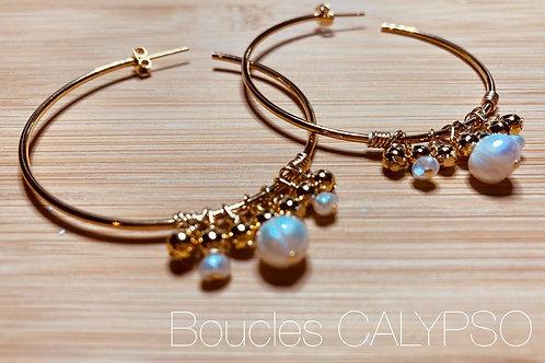 Boucles CALYPSO