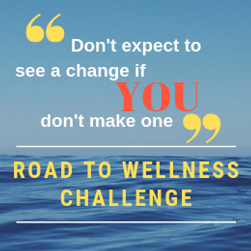 Road To Wellness Information Session