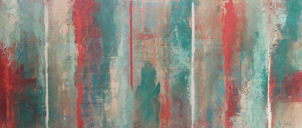 Libertad 200 x 100 cm 2015