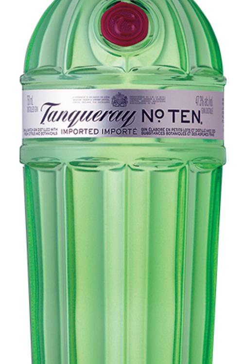 Tanqueray No. 10