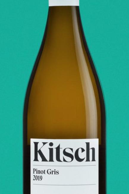 Kitsch Pinot Gris 2016