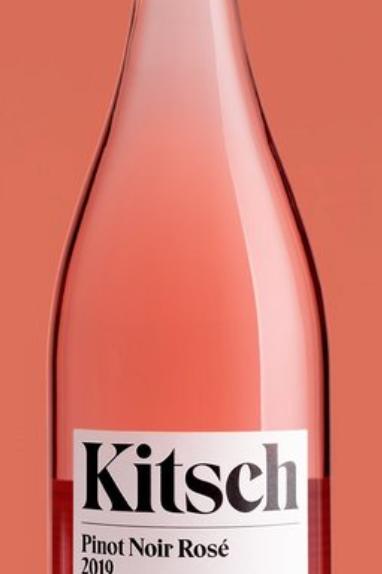 Kitsch Pinot Noir Rose 2016