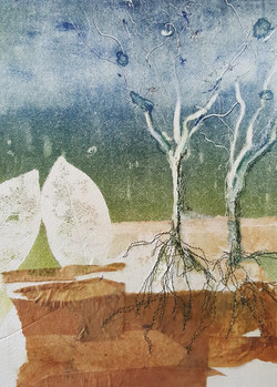 Forest Project 3 - SOLD