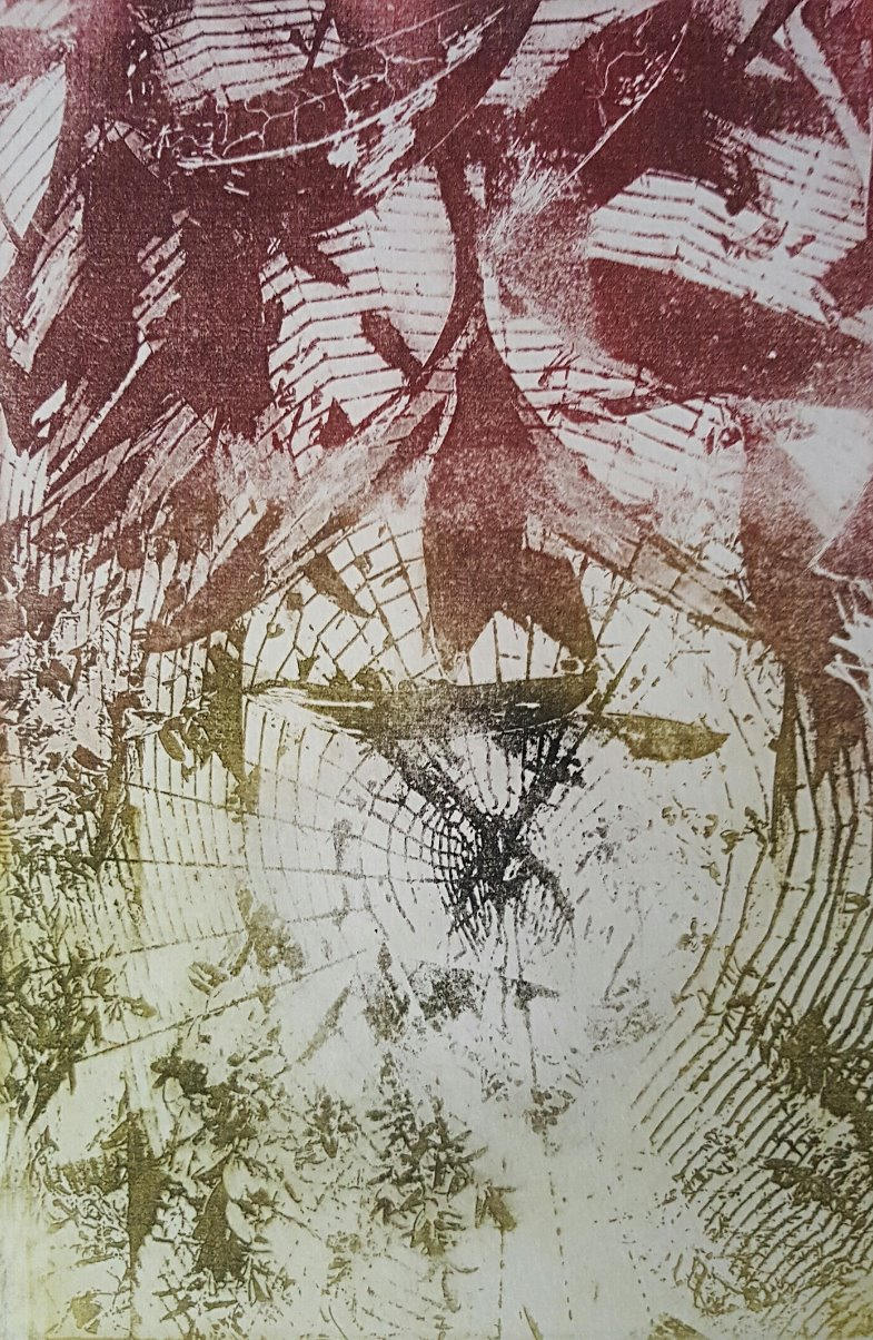 Spider at home #5
