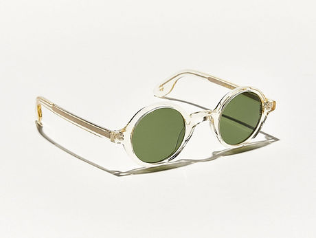 destray moscot lunettes
