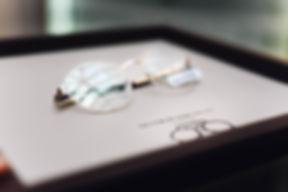 destray versailles  lunettes