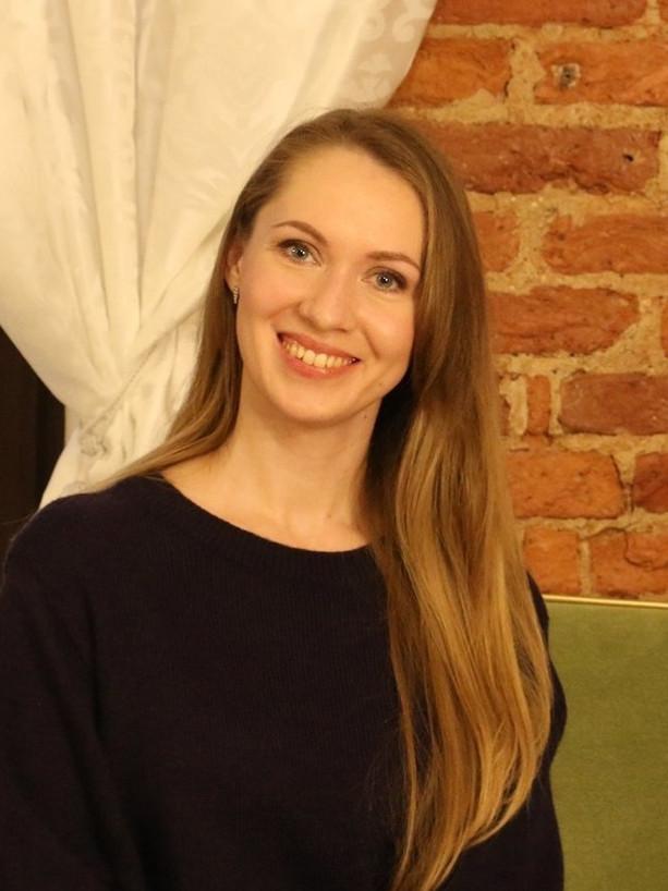 Юлия Акименко