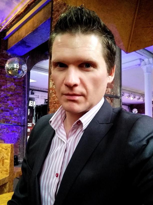 Сергей Мацук