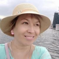 Наталья Неволина