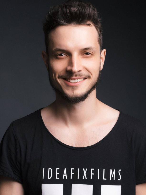 Евгений Василевский