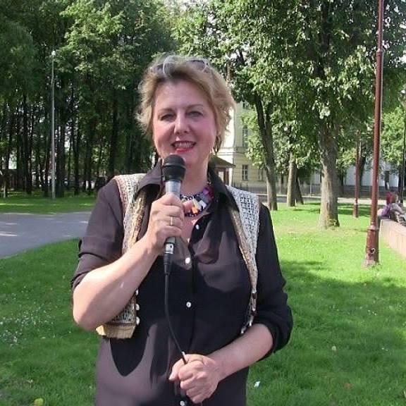 Ушакова Елена (Россия)