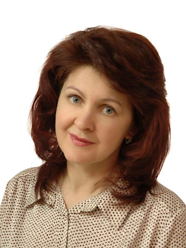Нелли Маврина