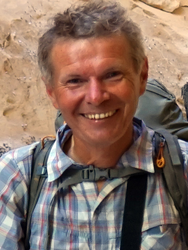 Кинорежиссер, фотограф, писатель, известный путешественник