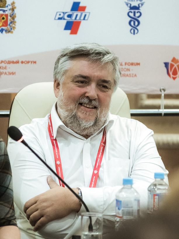 Юрий Щегольков
