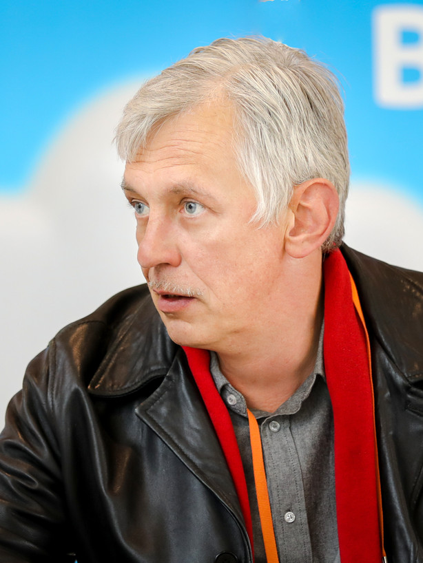 Александр Басов