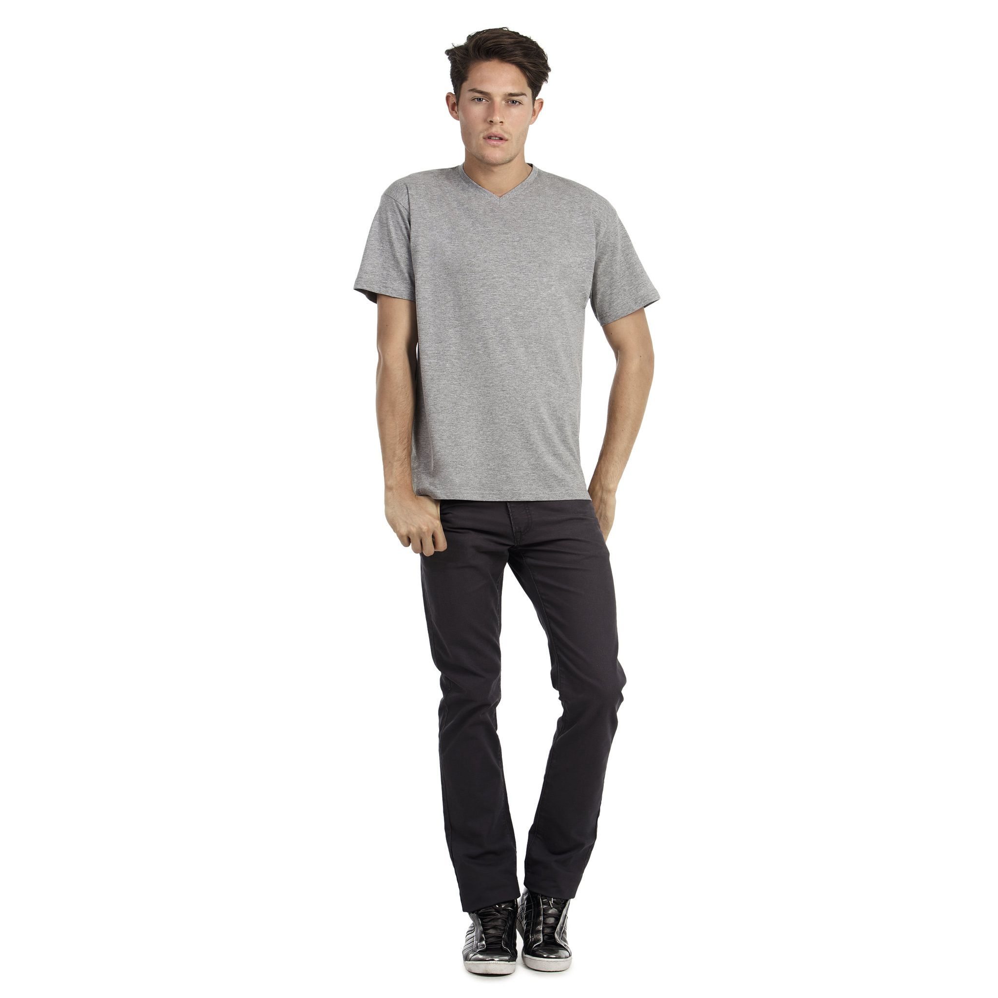 exact-150-v-neck-tee-shirt-col-v