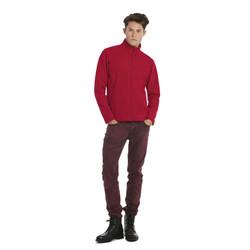 bcid501-men-fleece-veste-polaire-zippee-homme