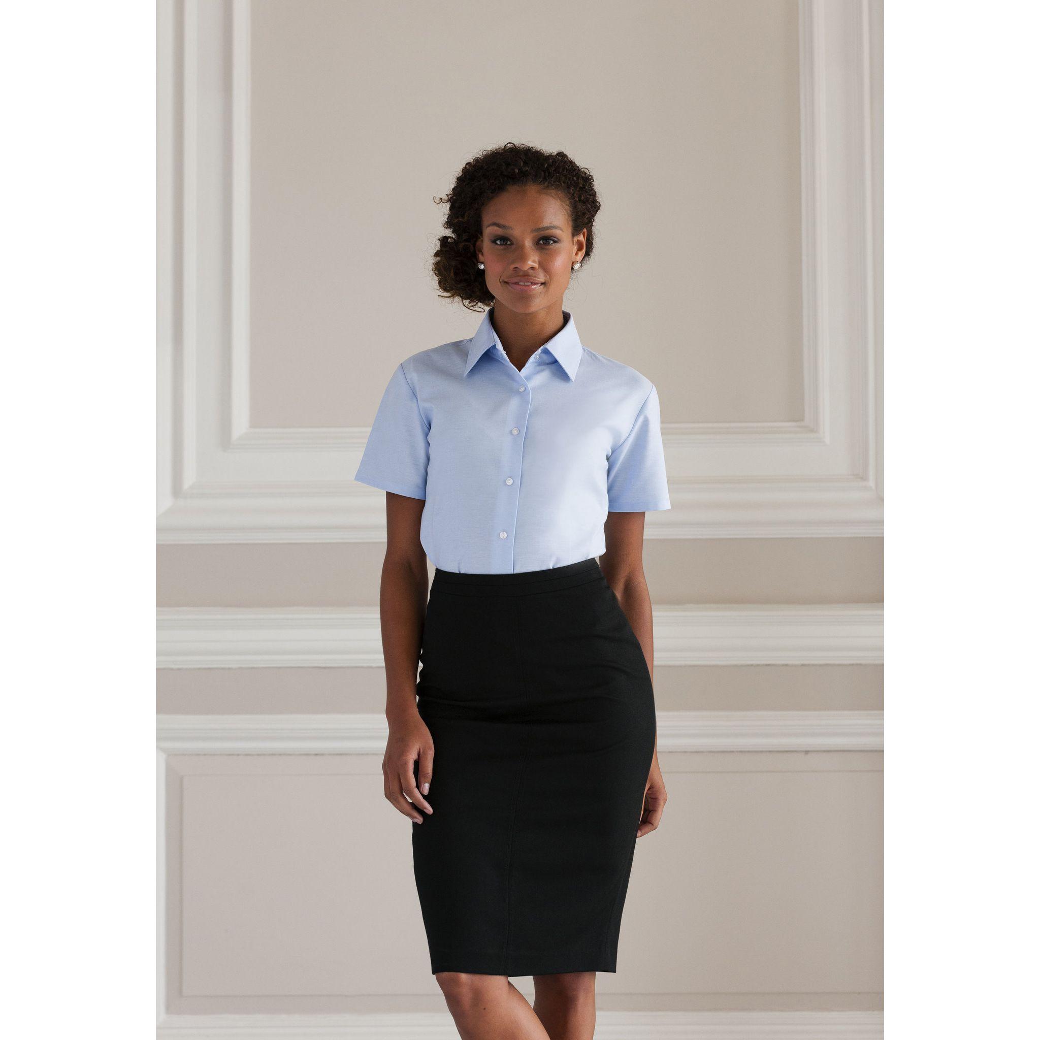 chemisette-oxford-femme-