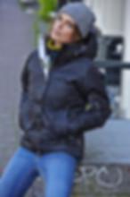 vestes chaudes, parka, doublée polaire pour les associations ou entreprises recherchant un produit pub qualititaif