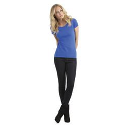 exact-190-top-women-tee-shirt-femme-encolure-large