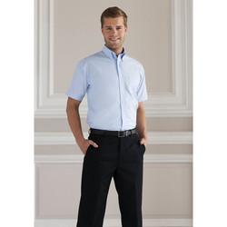 chemisette-oxford-homme-