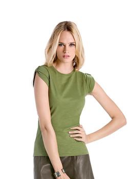 tee shirt femme bc too chic premium