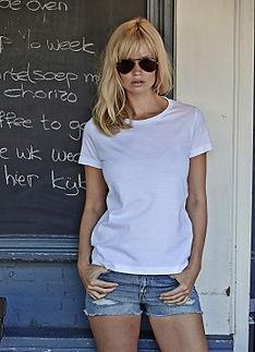 Tee shirt imprimé moins cher en sérigraphie ou transfert