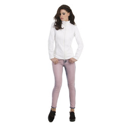 bcid501-ladies-fleece-veste-polaire-zippee-femme