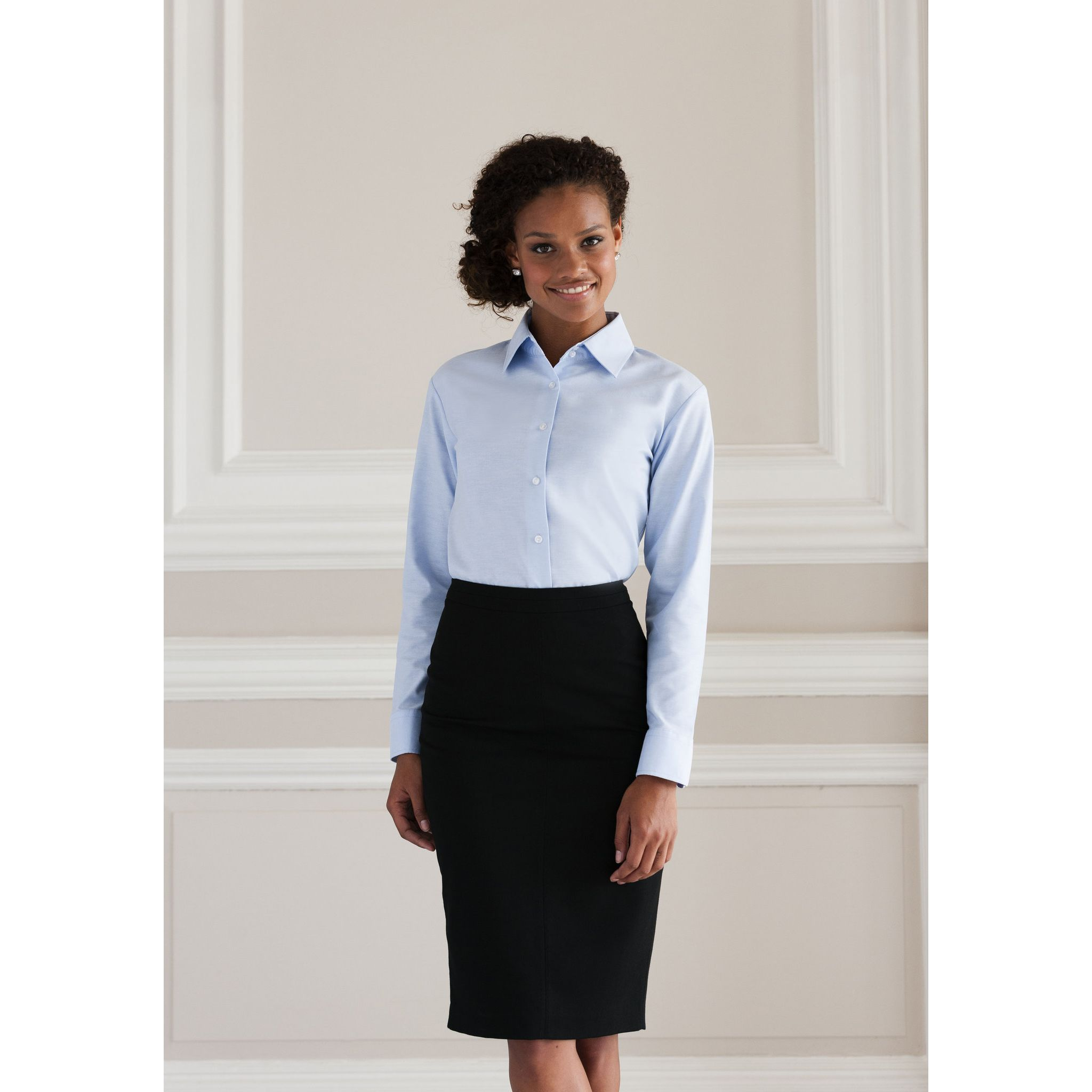 chemise-oxford-femme-