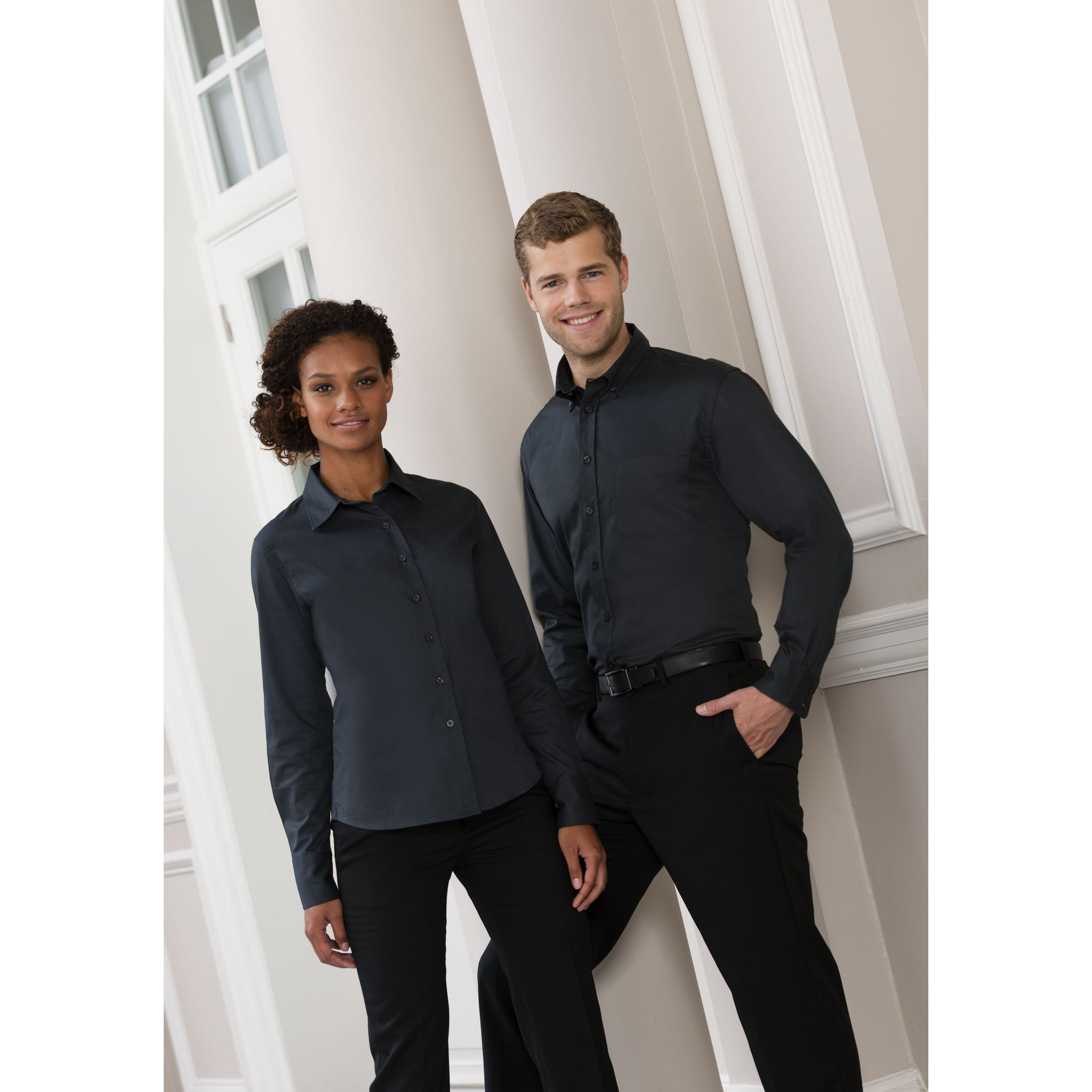 chemise-coton-serge-homme-