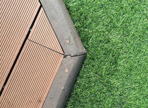Artificial Grass, Fake Garden