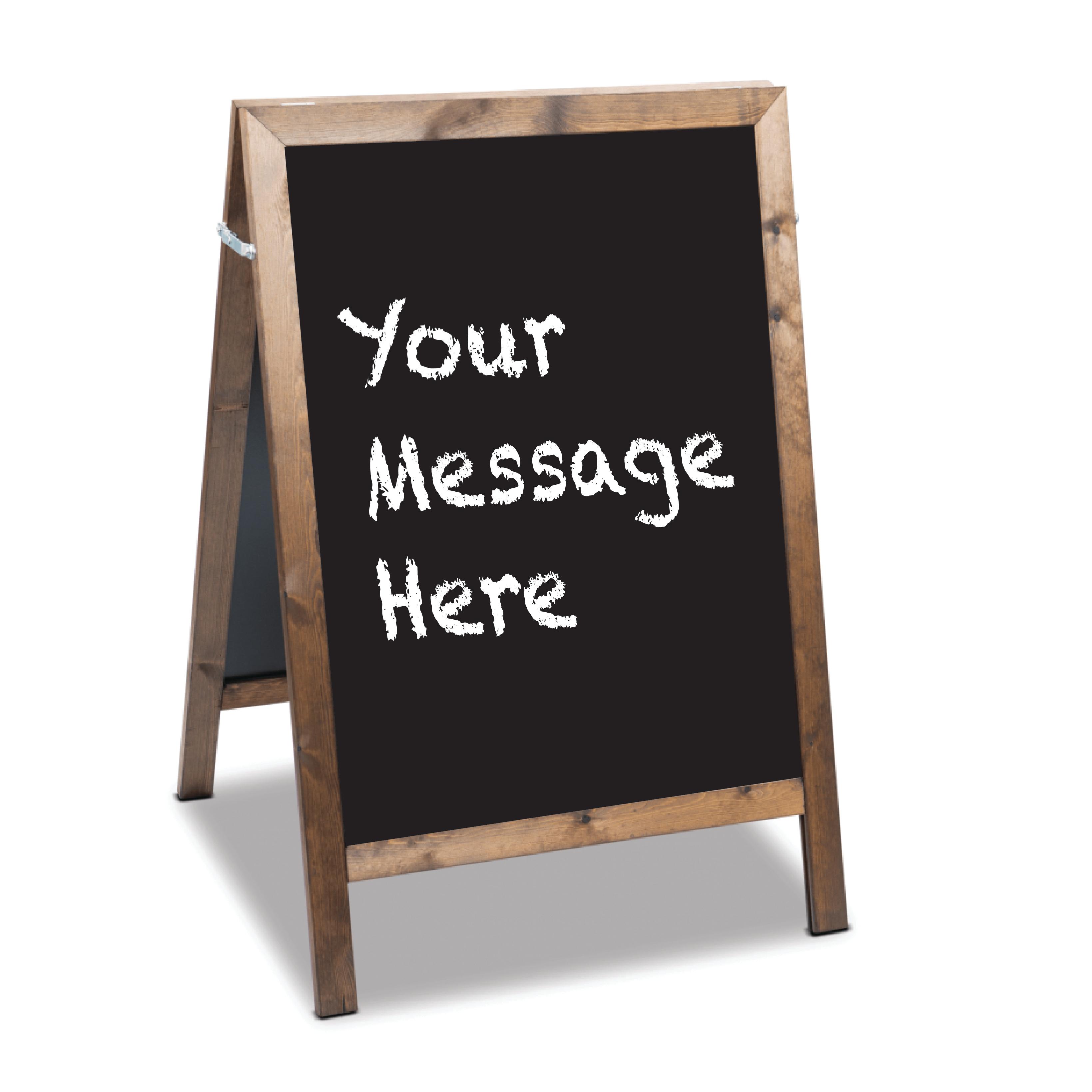 Chalkboard - Square