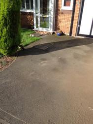 Resin Driveway Preparation
