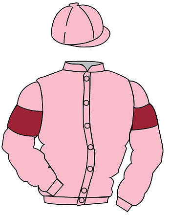 Trebles Holford Thoroughbreds.png