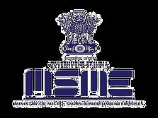 MSME India logo