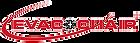 Evac+ Chair Logo