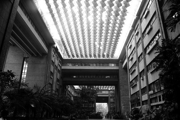 Prestigious Buildings in India