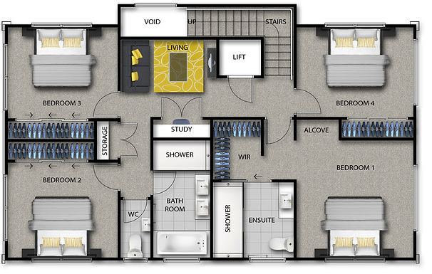 Clovelly Unit 6-First floor-sml.jpg