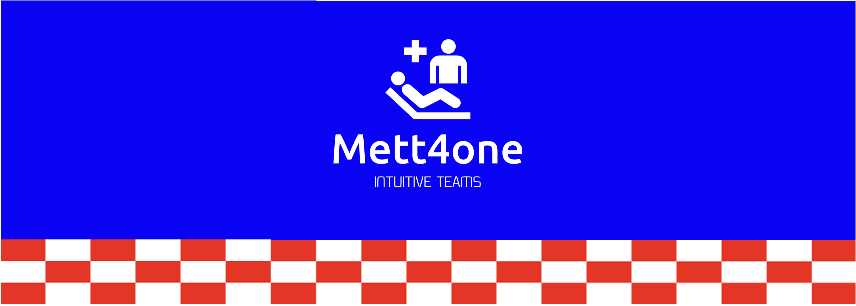 METT4ONE logo 3