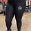 Thumbnail: Black No Excuses Leggings