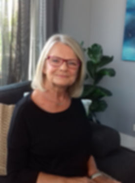 patricia bentley about celebrant of sussex